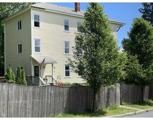 Another Property Rented - 154 Greenwood Street #2, Worcester, MA 01607