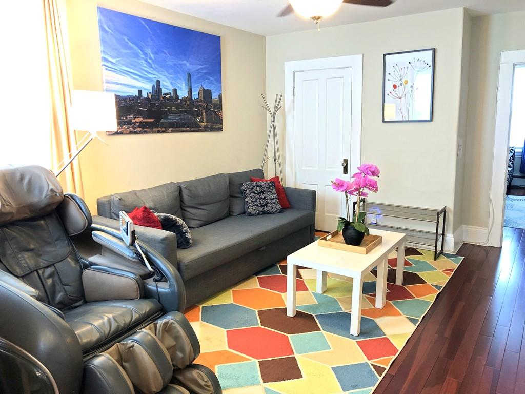Another Property Rented - 37 Telegraph St #2, Boston, MA 02127