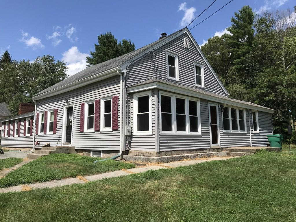 104 South St, Upton, MA 01568 is now new to the market!