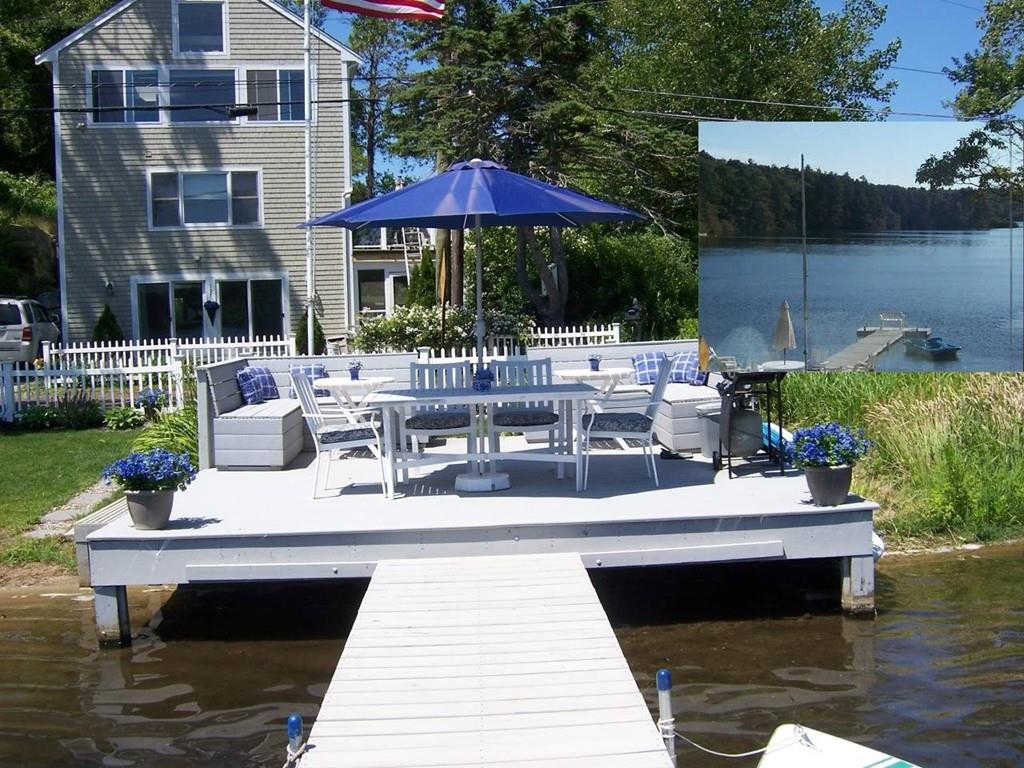 197 Roxy Cahoon Road-SEASONAL #1, Plymouth, MA 02360 is now new to the market!