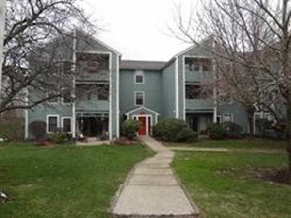 Another Property Rented - 7 Marc Drive #8, Plymouth, MA 02360
