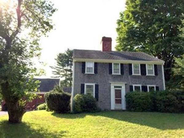 34 Wapping Rd #0, Kingston, MA 02364 is now new to the market!