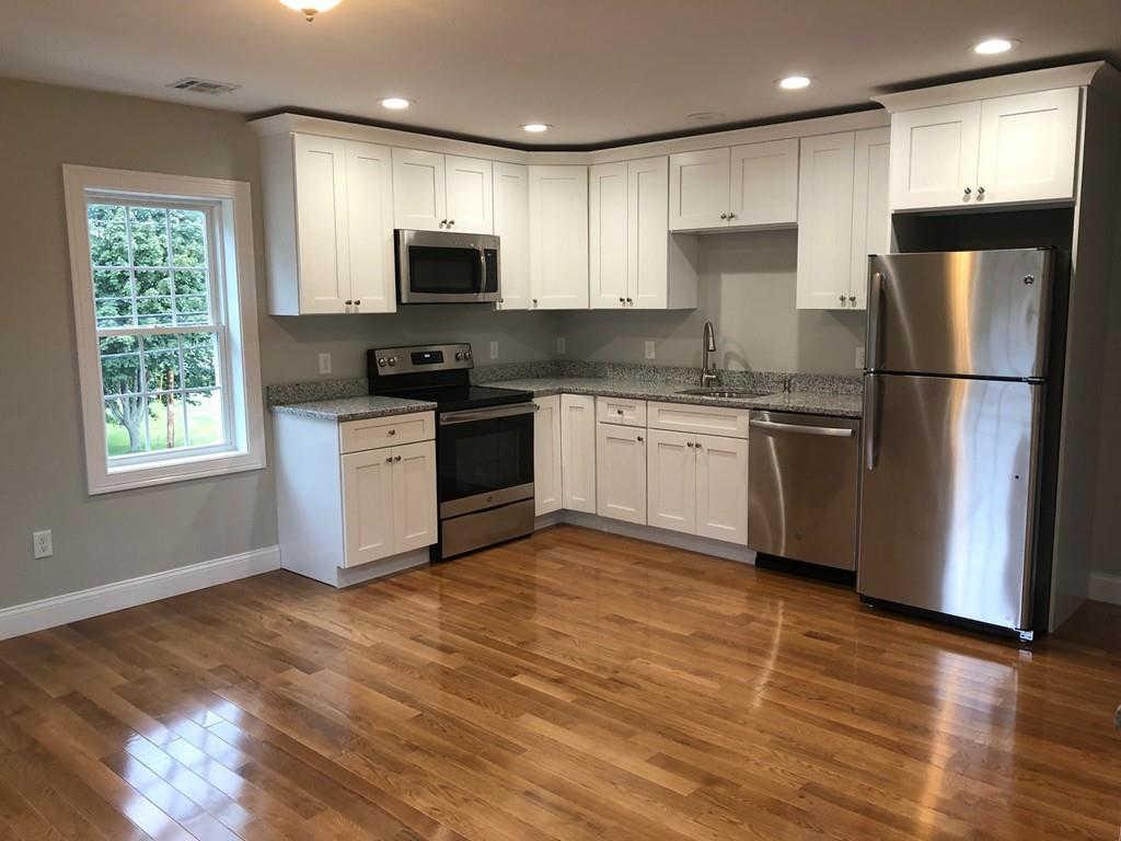 1149 Pleasant Street #3, Bridgewater, MA 02324 is now new to the market!