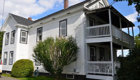 32 Front St. #2, West Brookfield, MA 01585