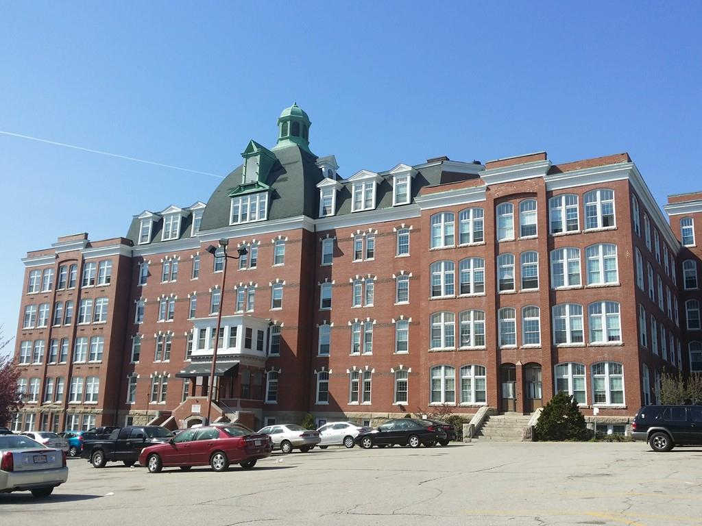 56 St. Joseph Street #402, Fall River, MA 02723 is now new to the market!