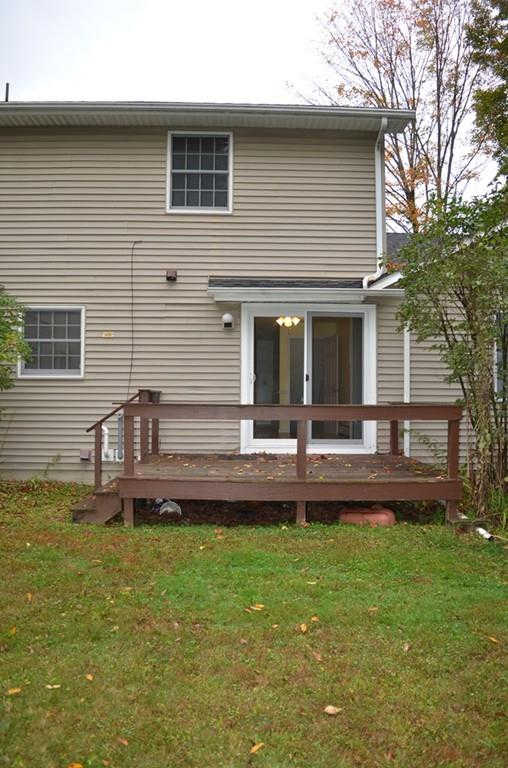 18 Crescent St. #2, West Brookfield, MA 01585 is now new to the market!