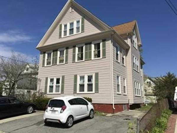 14 Garden St #14, Auburn, MA 02703 is now new to the market!