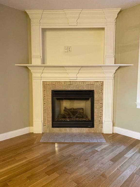 34 Johnson St #1, Worcester, MA 01604 is now new to the market!