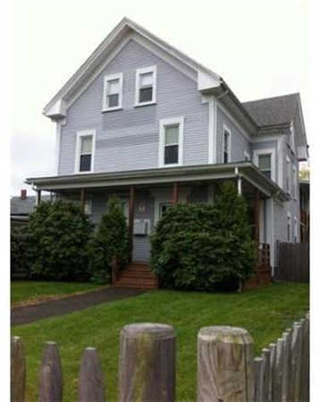 224 Center Street #1, Middleboro, MA 02346 is now new to the market!