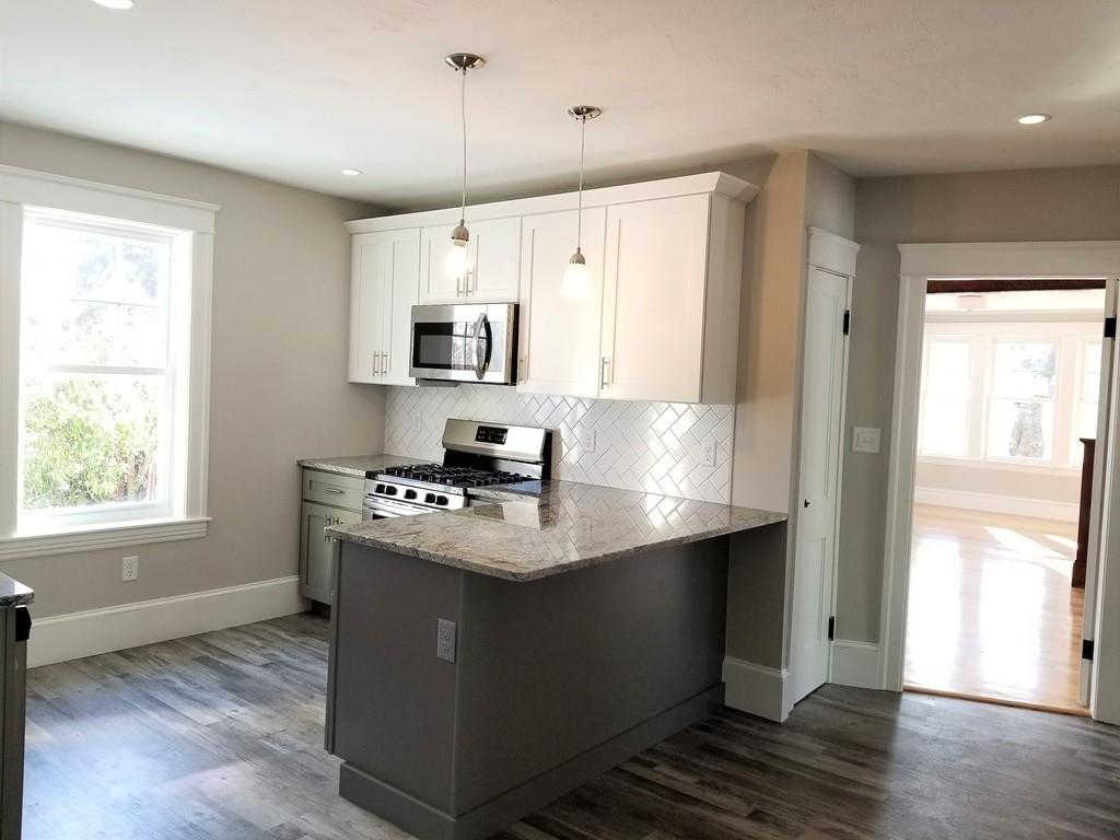 Another Property Rented - 51 Fairfax Rd #1, Worcester, MA 01610