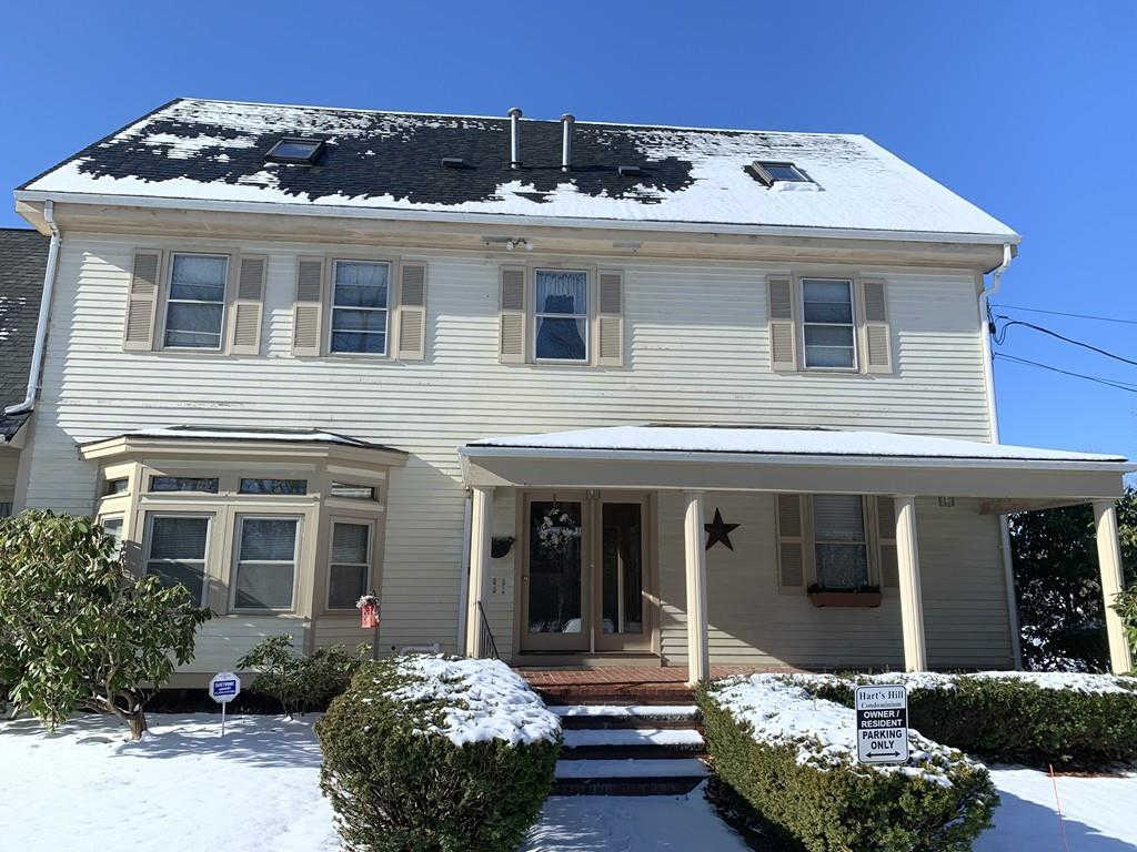 Video Tour  - 117 Hart St #3, Taunton, MA 02780
