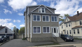 21 Maple St. #1, Belmont, MA 02478