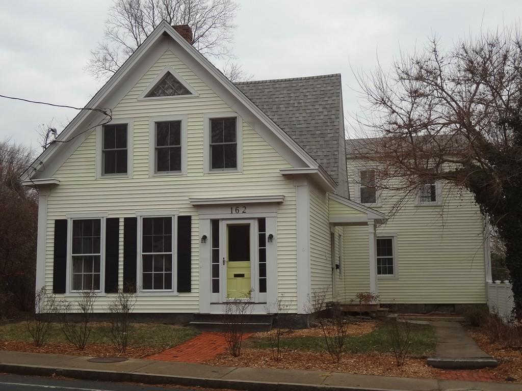 162 Sandwich #2, Plymouth, MA 02360 is now new to the market!