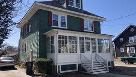 38 Moraine St. #2, Belmont, MA 02478