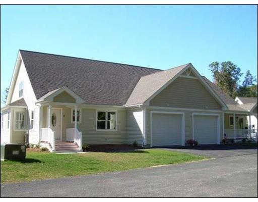 Another Property Sold - 16 Whitman Bailey Drive #00, Auburn, MA 01501