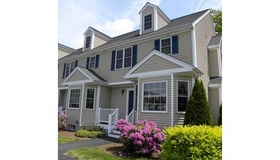 21 Old Cedar Village #21, Bridgewater, MA 02324