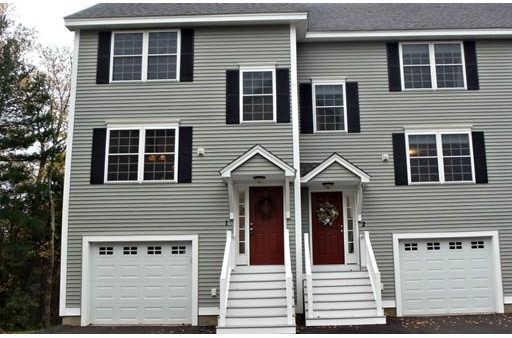 Another Property Sold - 65 Fordway Extension #2-1, Derry, NH 03038
