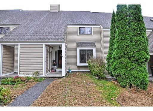 Another Property Sold - 35 Hazen #a-4, Shirley, MA 01464