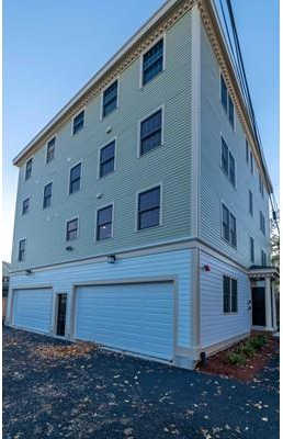 Another Property Sold - 10 Allen Court #4, Somerville, MA 02143
