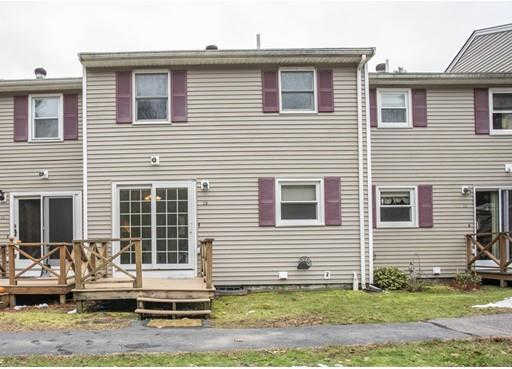 Another Property Sold - 2 Bryant St #B, Freetown, MA 02702