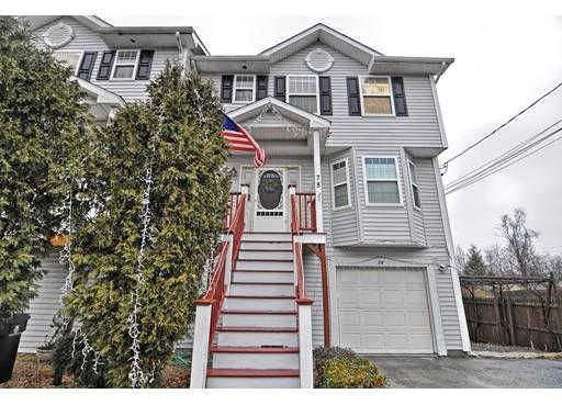 Another Property Sold - 78 Leland St #78, Framingham, MA 01702