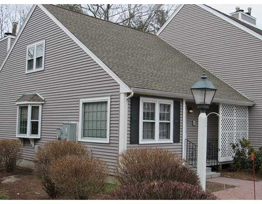Another Property Sold - 1559 Bay Street #7, Taunton, MA 02780