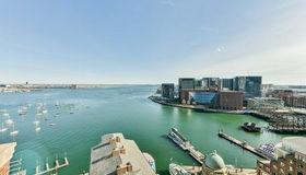 10 Rowes Wharf #ph06, Boston, MA 02110