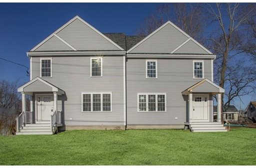 Another Property Sold - 246 Washington St #a, Taunton, MA 02780