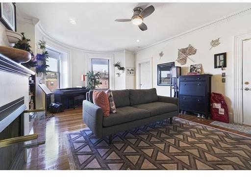 Another Property Sold - 565 Massachusetts Ave #5, Boston, MA 02118
