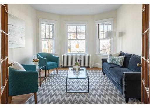 Another Property Sold - 42 Verndale St #1, Brookline, MA 02446