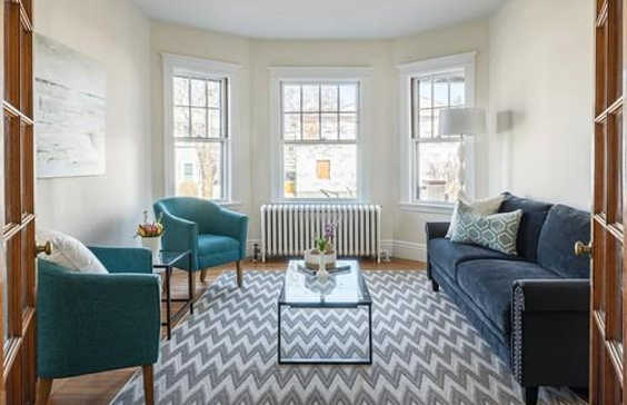 Beautiful Condo For Sale In Brookline, MA