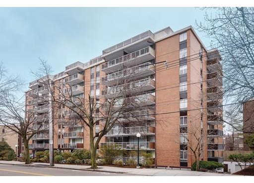 Another Property Sold - 45 Longwood Ave #706, Brookline, MA 02446