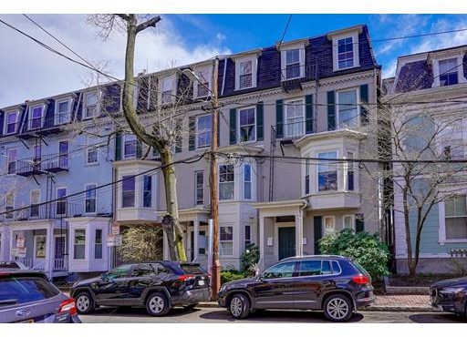 Another Property Sold - 24 Bigelow Street #B, Cambridge, MA 02139