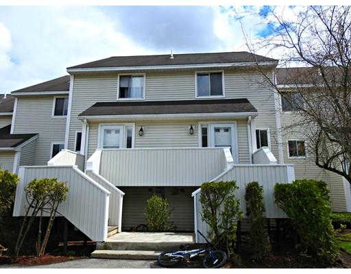 100 Merrimack Avenue #7, Dracut, MA 01826 is now new to the market!