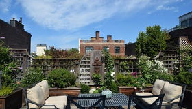 21 Beaver Place #ph, Boston, MA 02108