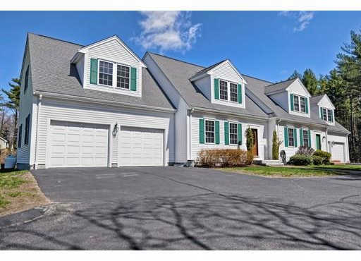 Another Property Sold - 613 Thurston St #613, Wrentham, MA 02093