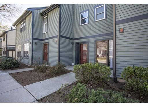 Another Property Sold - 110 Dean Street #58, Taunton, MA 02780
