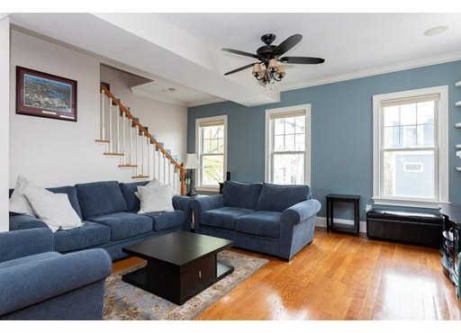 Another Property Sold - 498 E 4Th St #B, Boston, MA 02127