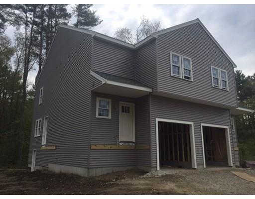 Video Tour  - 0 Kirstyn Place #a (Right), Taunton, MA 02780