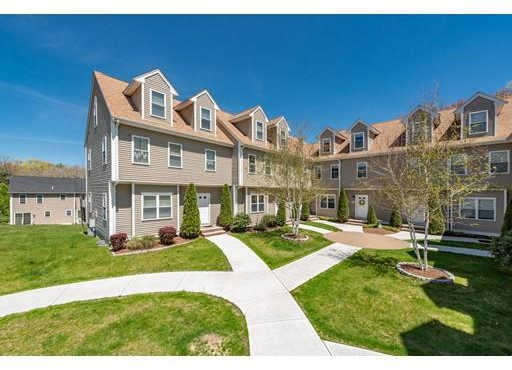Another Property Sold - 39 Gatsby Drive #e, Raynham, MA 02767