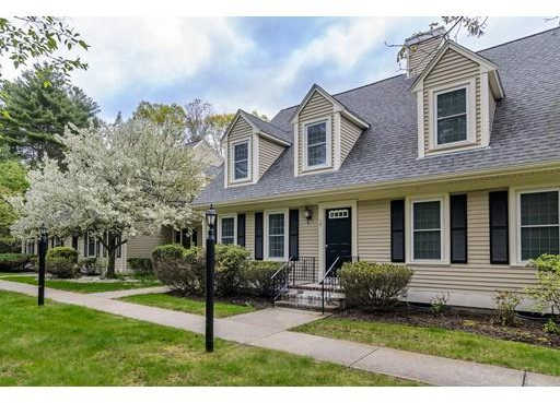 Another Property Sold - 15 Morgan Lane #15, Norton, MA 02766