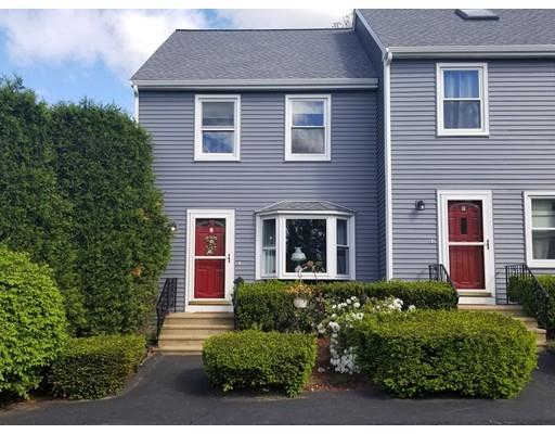 Another Property Sold - 391 Providence Rd #6, Grafton, MA 01560