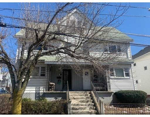 34 Lewis St #1, Everett, MA 02149 is now new to the market!