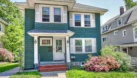 25 Edgemont St #1, Boston, MA 02131