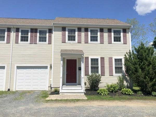 102 Main St #a, Kingston, MA 02364 now has a new price of $299,000!