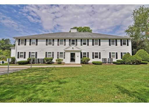 Another Property Sold - 104 Norton Ave #23, Easton, MA 02375