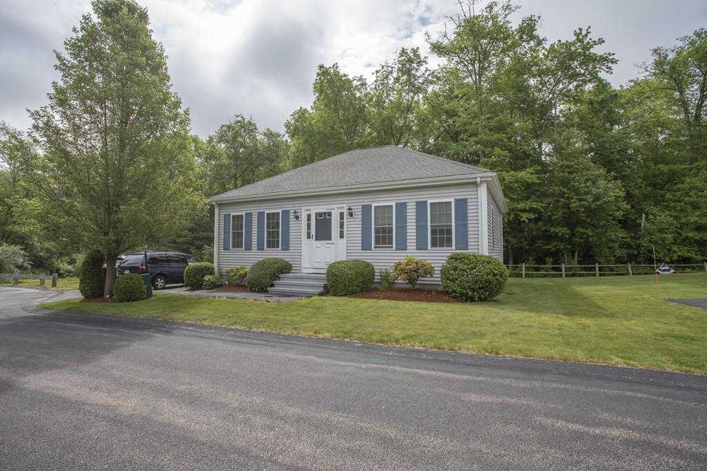 Video Tour  - 1 Mary's Way #36, Lakeville, MA 02347