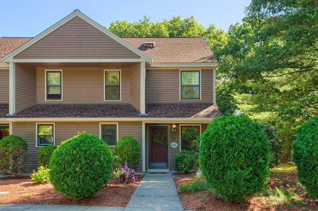 Another Property Sold - 37 Drake Road #37, Fitchburg, MA 01420