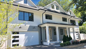 42 Greenough St #1, Newton, MA 02465