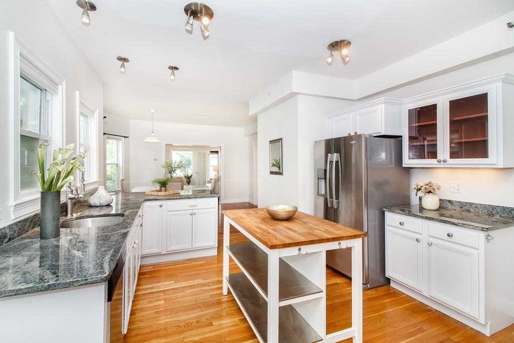 49 Elm Street #2, Somerville, MA 02143 has an Open House on  Saturday, June 22, 2019 12:00 PM to 2:00 PM